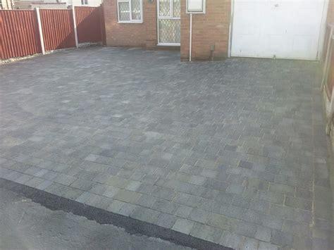 drivesett tegula driveway block paving huyton knowsley