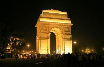 India Gate Delhi Explore Gems Maps Place