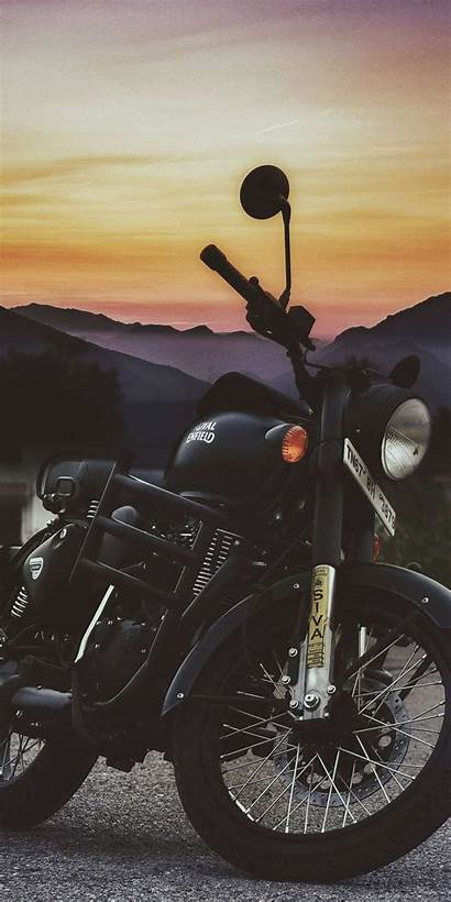 Iphone Enfield Royal Wallpapers Classic Motorcycle Ipad