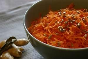 Rezept Für Karottensalat : karottensalat mit ingwer lieblingsmahl ~ Lizthompson.info Haus und Dekorationen