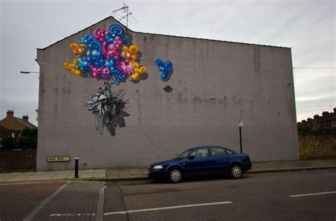 street art  whoam irony hative