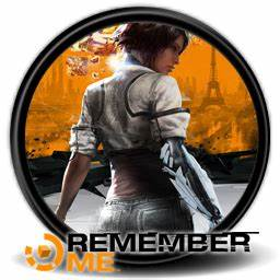 Remember Me - Icon by Blagoicons on DeviantArt