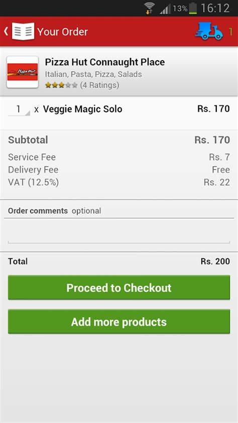 foodpanda order food delivery android apps on play