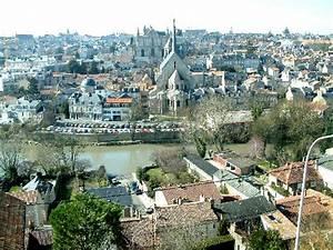 Poitiers Carte De France : historic city of poitiers picture of poitou charentes ~ Dailycaller-alerts.com Idées de Décoration