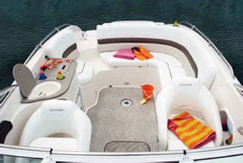 Are Rinker Boats Still In Business by Rinker Captiva 260 Db Boating World