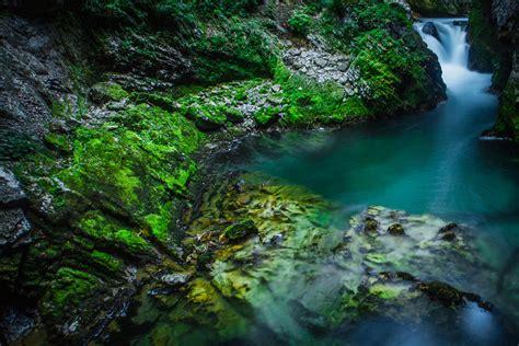 box canyon springs  hidden natural spring pool