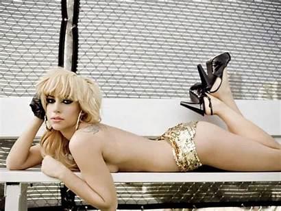 Pop Stars Female Hottest Right Gaga Lady