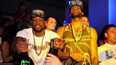 Miami Club Owner Picks Up $100K Champagne Bill for Heat ...