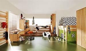 Smart Home Einrichten : kinderzimmer einrichten mit team 7 planungswelten ~ Frokenaadalensverden.com Haus und Dekorationen