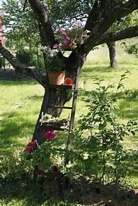 Ideen Für Den Garten Zum Selbermachen : 12 deko ideen f r den garten mein sch nes land bloggt garten pinterest mein sch nes land ~ Bigdaddyawards.com Haus und Dekorationen