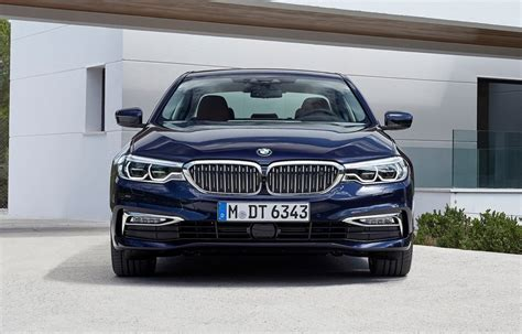 bmw  series india price specifications features