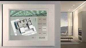 Smart Home Knx : jung knx smart house youtube ~ Lizthompson.info Haus und Dekorationen