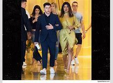 Nick Jonas Introduces Priyanka Chopra to the Family at a