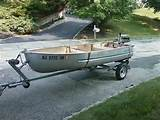 Aluminum Boats For Sale In New York Pictures