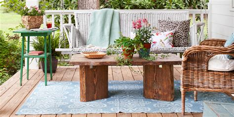 outdoor table ls for porches 65 best patio designs for 2017 ideas for front porch