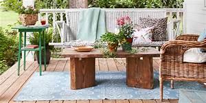 Möbel Für Die Terrasse : 11 wege die terrasse f r die sommerzeit vorzubereiten ~ Michelbontemps.com Haus und Dekorationen