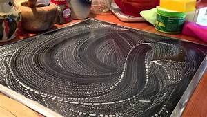 Nettoyer Une Plaque Vitrocéramique : nettoyer plaque induction nettoyer sa plaque cuisson ~ Melissatoandfro.com Idées de Décoration