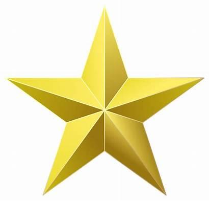 Clipart Award Transparent Golden Clip Stars Svg