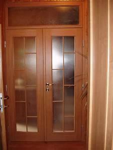 Renovace dveří olomouc