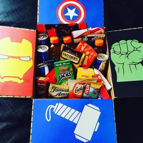 ideas  superhero gifts  pinterest gift list