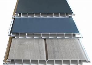 Dachüberstand Verkleiden Material : kunststoff paneele vinyplus kunststoff paneele vinyplus ~ Markanthonyermac.com Haus und Dekorationen