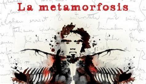 resumen de la metamorfosis la metamorfosis