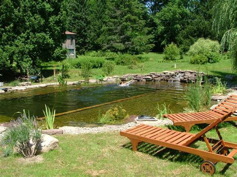 water pond design residential indoor swimming pools