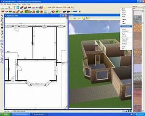 3D Architecture Software - ellenslillehjorne