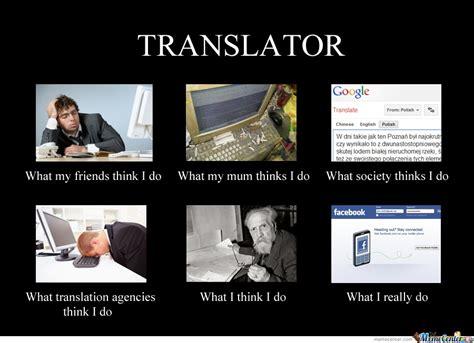Translate Meme - weekly writing challenge nerd entanglements