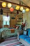modern mexican bedroom design 28 Alluring Contemporary Mexican Interior Design Ideas