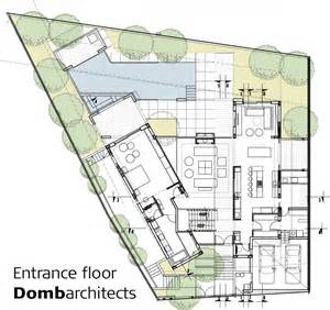 architectural design house plans dg house domb architects architecture architectural drawings and house