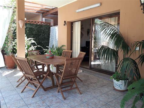Schoene Wohnung Mit Garten Und Veranda Nur Fewodirekt