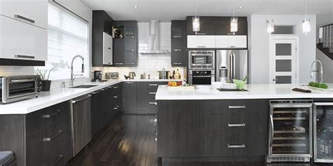 armoires de cuisine 2 couleurs recherche