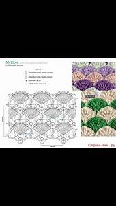 1000  Images About Crochet Patterns  Diagrams On Pinterest