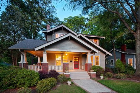 The Best Decorating Ideas For Bungalow Style Homes  Home