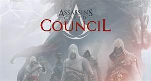 Ubisoft ha annunciato Assassin's Creed Council