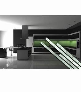 Svetila com LED 12V cabinet strip WW 500mm es-sd01-ww