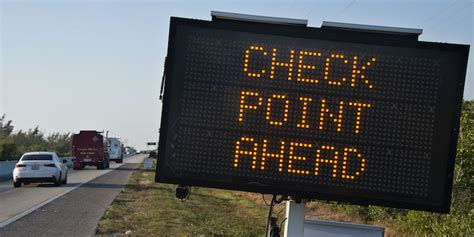 At coronavirus checkpoint, N.J. drivers being pulled off I ...