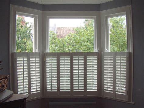 choose real wood interior window shutters