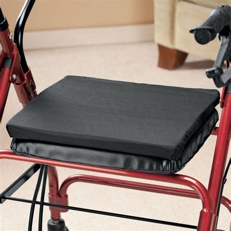 Rollator Seat Cushion   EasyComforts