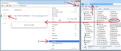 How To Integrate Internet Download Manager (idm) In Chrome