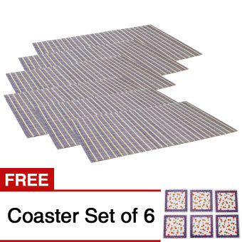 home goods placemats sams home goods bamboo placemat set of 6 lilac with free 1658