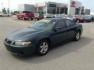 Buy Used 1998 Pontiac Grand Prix Gt In Avon  Indiana