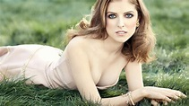 Cute Anna Kendrick 2017, Full HD 2K Wallpaper