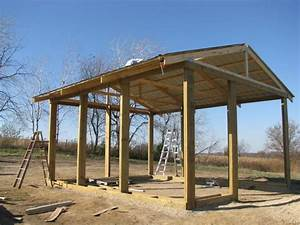 timber frame pole barn dream shop pinterest barn and With 20x20 pole barn
