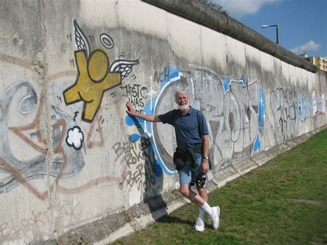 how prayer brought down the berlin wall history by the slice