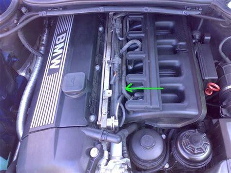 bmw e46 nockenwellensensor die fahrzeuge werden kurbelwellensensor wechseln bmw e46