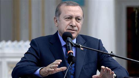 Ce discours du président erdogan qui a bouleversé toute la oumma. Turquie: Erdogan veut déchoir les pro-kurdes de leur ...