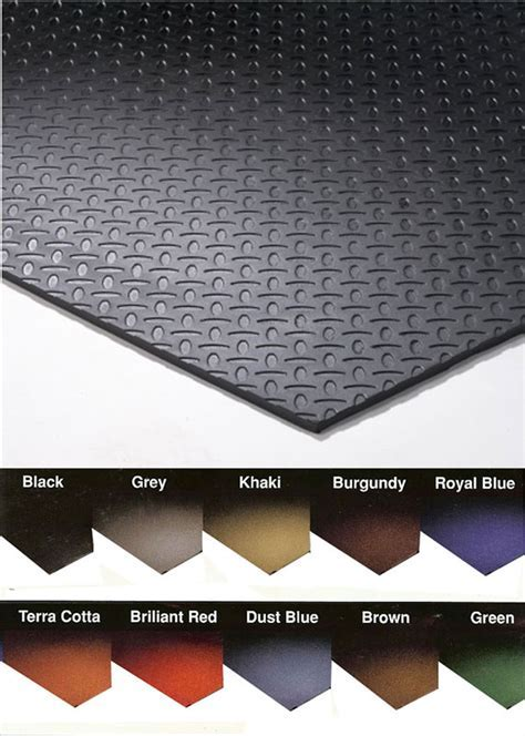Diamond Mega Plate   Diamond Sports Flooring Tiles