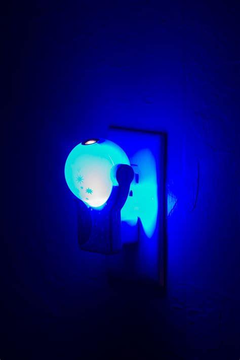 projectables led plug  night light solar system